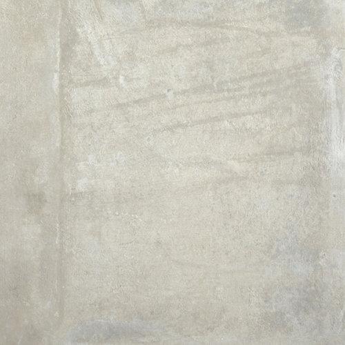 Vloertegel Douglas & Jones Matieres de Rex Manor 120x120 cm Sable Mat Prijs per m2