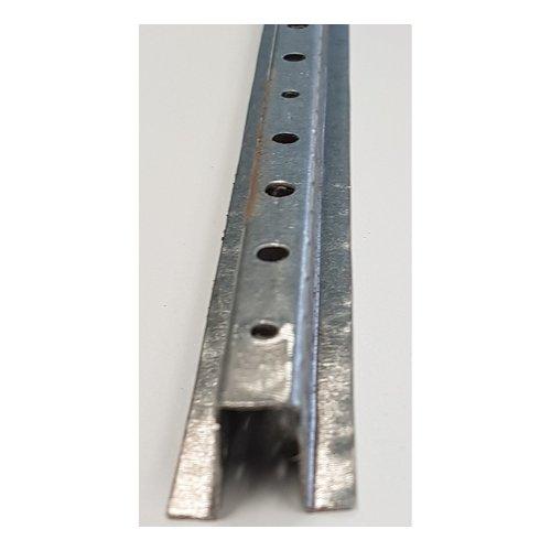Omega profiel Sanimex 300 cm x 1,2 cm x 2,4 cm