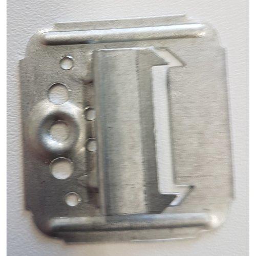 Schroefclips voor MDF Plafonds 3 mm x 5 mm 100 st.