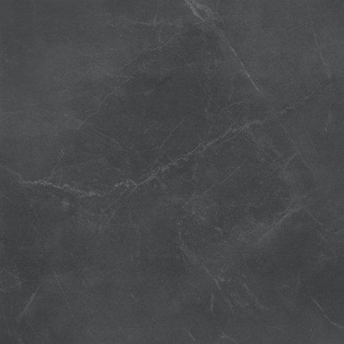 Vloertegel Stonemood 60x60 cm Steel (Doosinhoud 1,43m2)