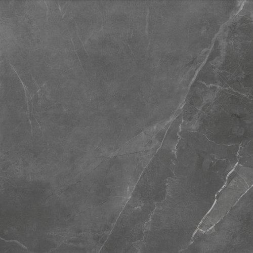 Vloertegel Stonemood 60x60 cm Grey (Doosinhoud 1,43m2)
