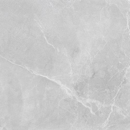 Vloertegel Stonemood 60x60 cm White (Doosinhoud 1,43m2)