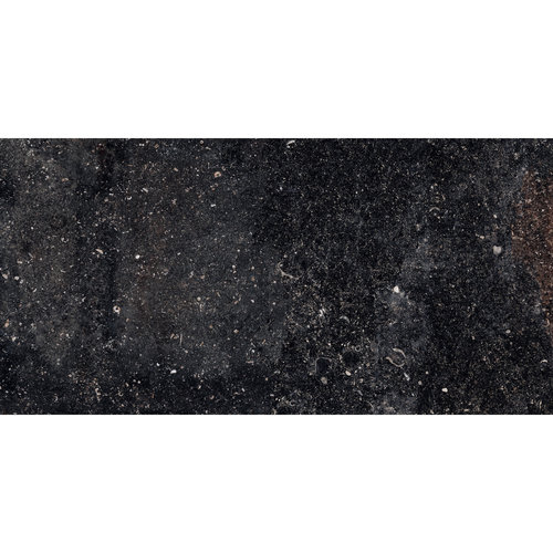 Vloertegel Cerriva Unique Blue Noble Mat Lapatto 60x120 cm Antracite (prijs per m2)