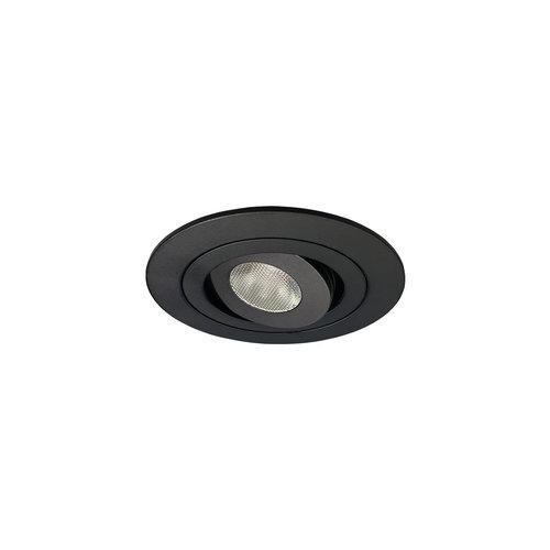 BWS Inbouwspot LED Ban Mini 6x3.2 cm 3W Aluminium