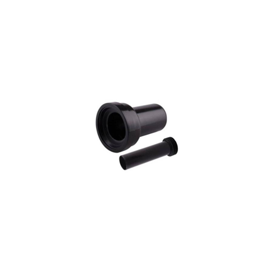 Aan-Afvoer Aansluitset BWS Wandcloset 90-45cm