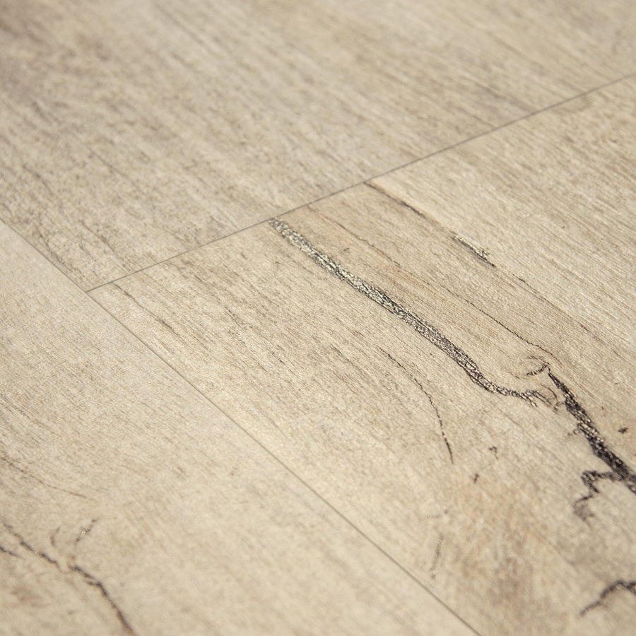 Vloertegel Timewood Honey 30x120 cm Sant'Agostino (doosinhoud 1.44m2)