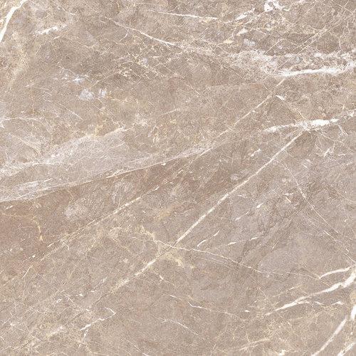 Vloertegel Navarti Vassari Gris Marmerlook 120x120 cm (prijs per m2)