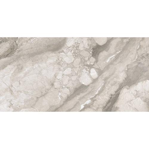 Vloertegel XL Etile Rialto Cenere Glans 60x120 cm (prijs per m2)