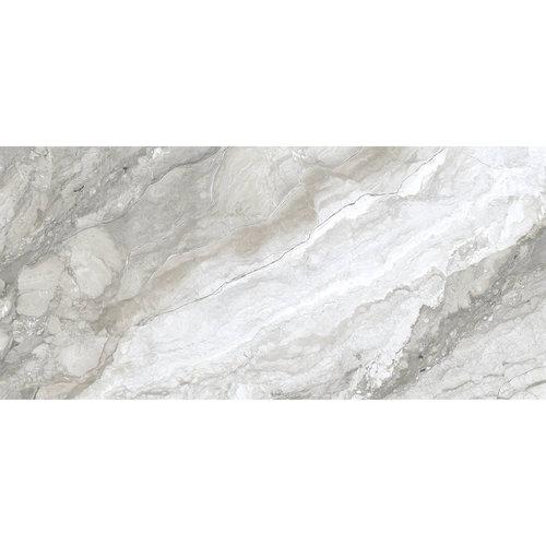 Vloertegel XL Etile Rialto Cenere Glans 120x260 cm (3.12m² per Tegel)