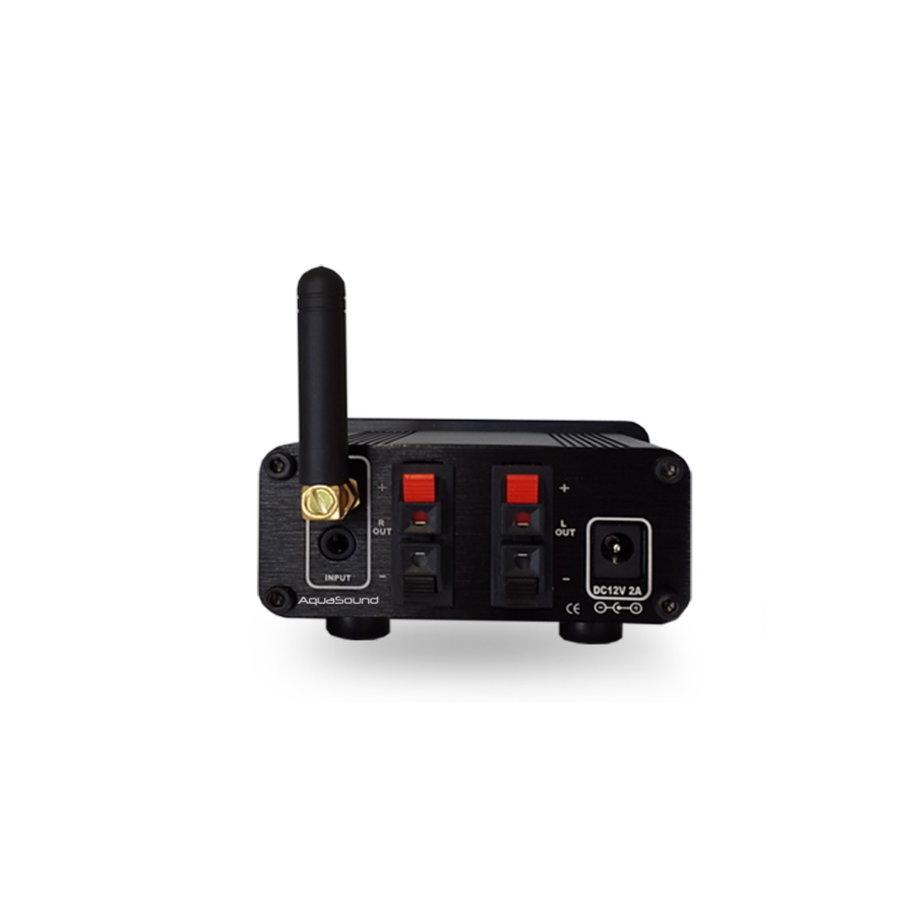 Bluetooth Music Center Aquasound 35 WATT / BT4.0 Zonder Speakerset