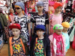 Discountkids Kinder- & Babykleding al 30 jaar op de Beverwijkse Bazaar - Beroemd en betrouwbaar