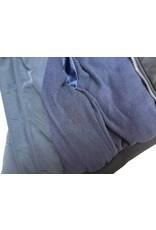 winterjasje voor babies donkerblauw