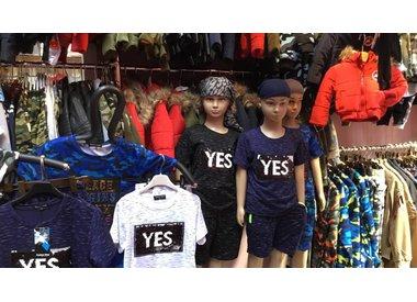 Jongenskleding
