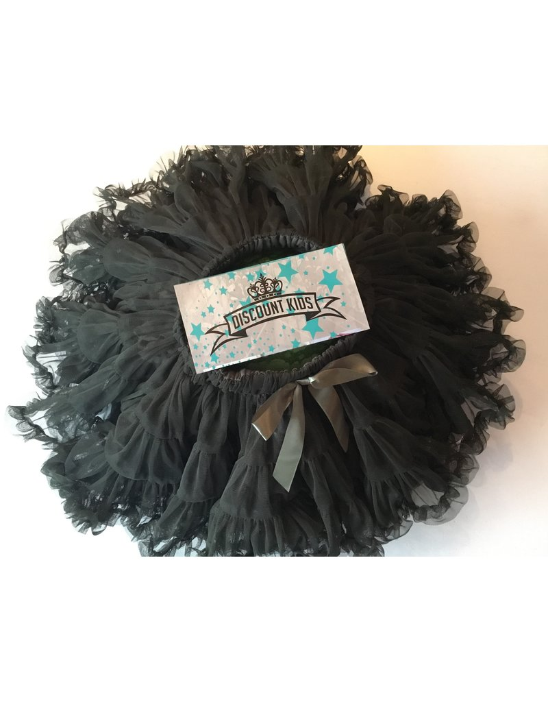 Petticoatset army groen