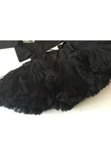 Petticoatset zwart