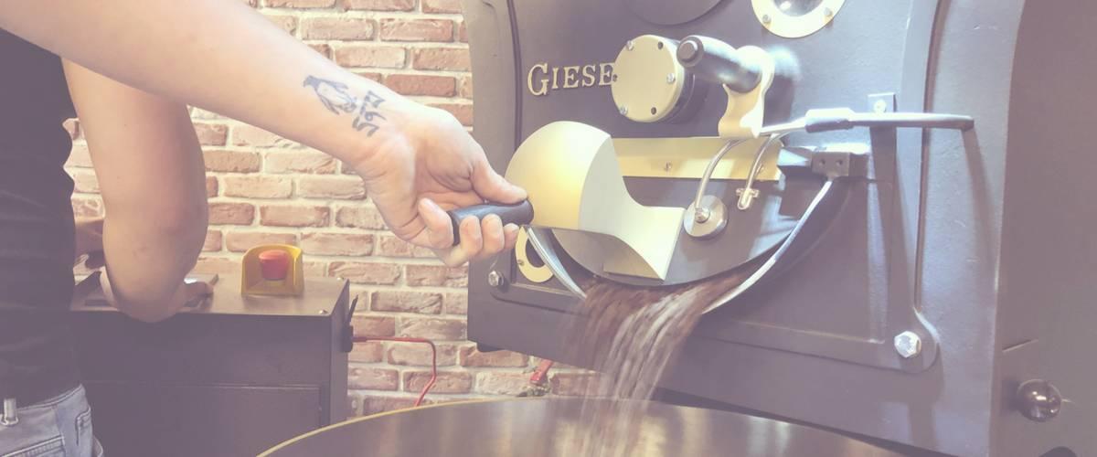 Pengu Coffee Roaster