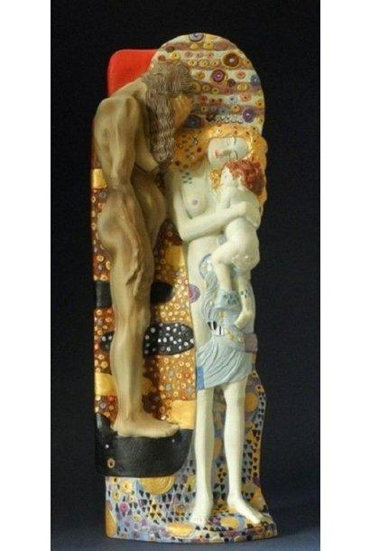 Gustav Klimt: Die drei Lebensstufen der Frau (1905)