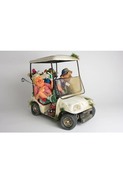 Forchino: The Buggy Buddies