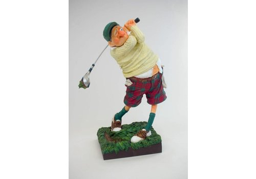 Forchino Fore! The Golfer