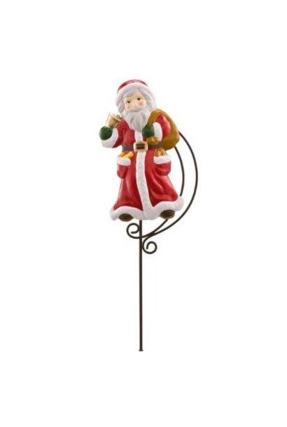 "Tuin ""Stok"": Santa Claus Tomorrow Children You Will Be Surprised"