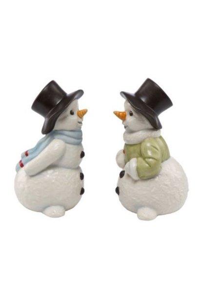 Winter Friends: Zout en Peper set