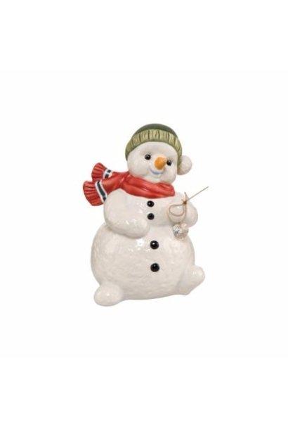 Snowmen: Hartelijke Groeten