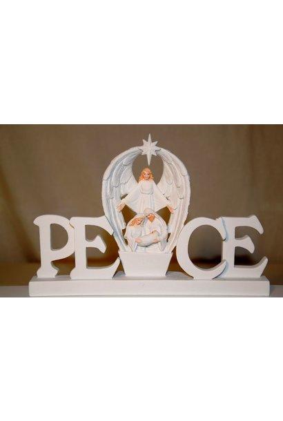 Peace Nativite