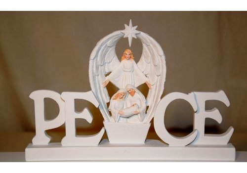 Relart Peace Nativite