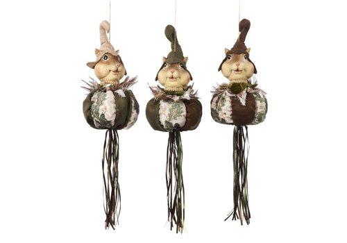 Goodwill Goodwill: Eekhoorn