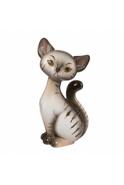 Kitty de luxe* - Beeld