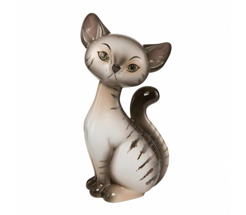 Tabby Kitty - Beelden & Figuren