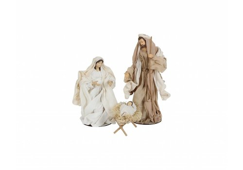 Angels & Co Holy Family - Copy
