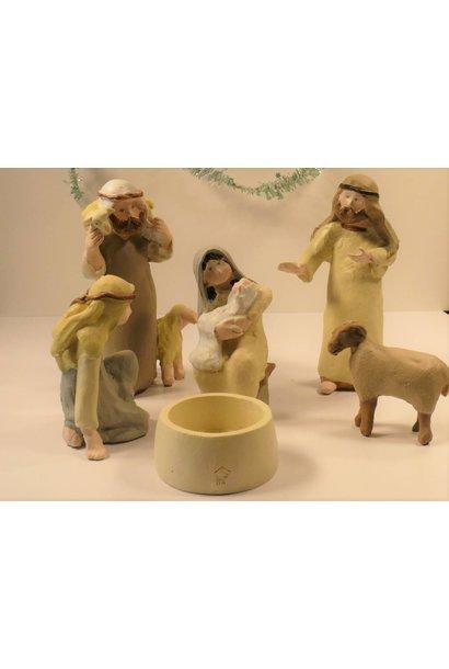Kerst Groepje