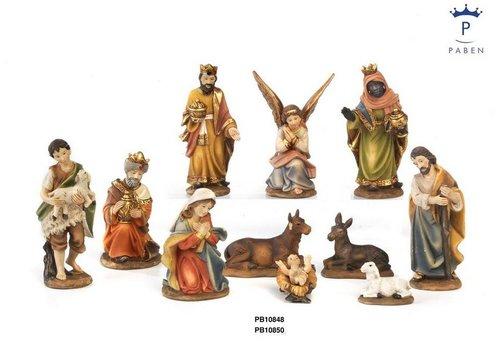 Paben Klassische Krippe