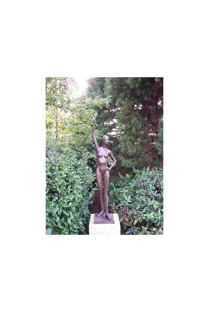 Bronzestatuen: Ruhm