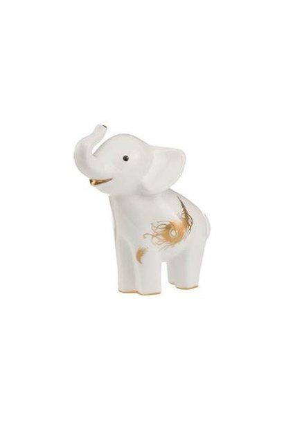 Elephant: Ajok