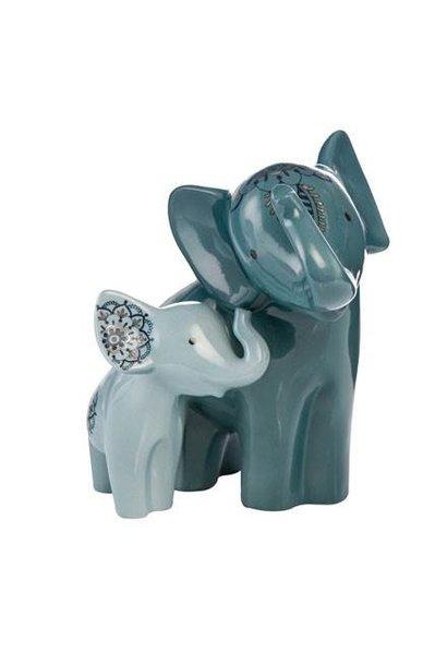 Elephant: Boromoko & Bada