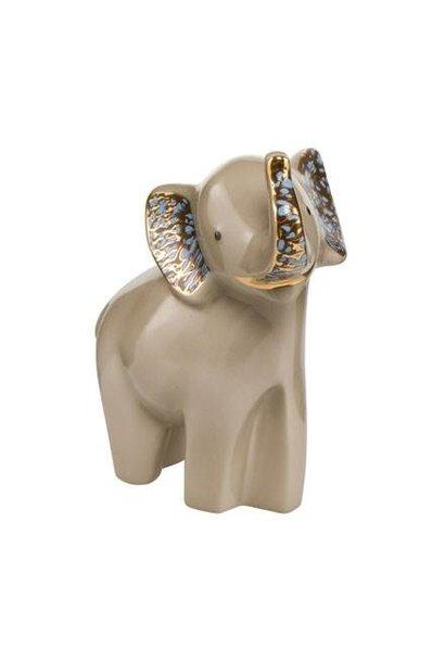 Elephant: Siangiki