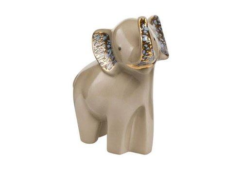 Elephant Elephant: Siangiki