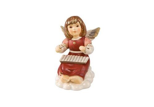 Kerst Hemelse boodschapper: Heldere geluiden
