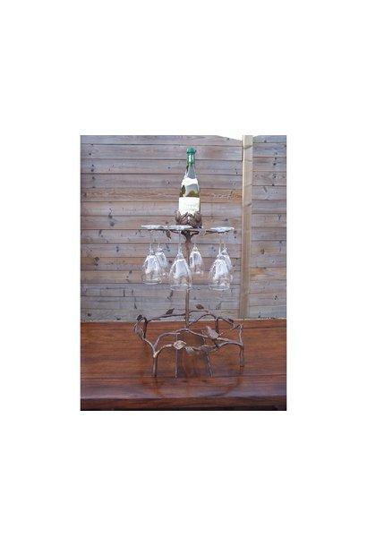 Wineglassrack