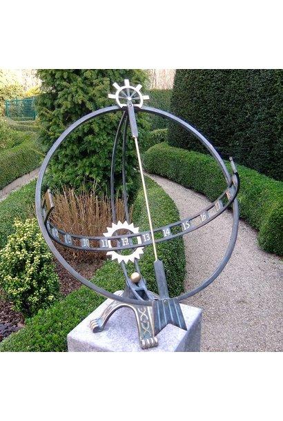 Big sundial