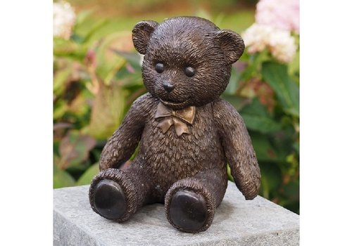 BronzArtes Teddybär