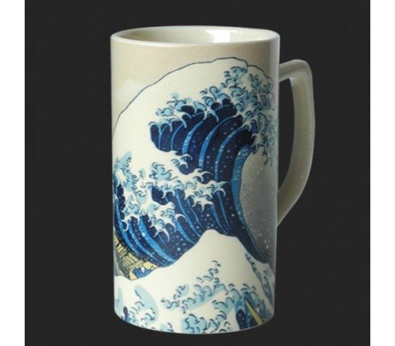 Mug Hokusai The Great Wave of Kanagawa