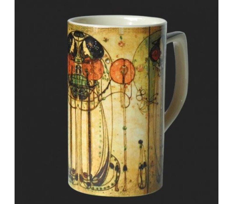 "Mug Mackintosh ""The Wassail"" (1900)"