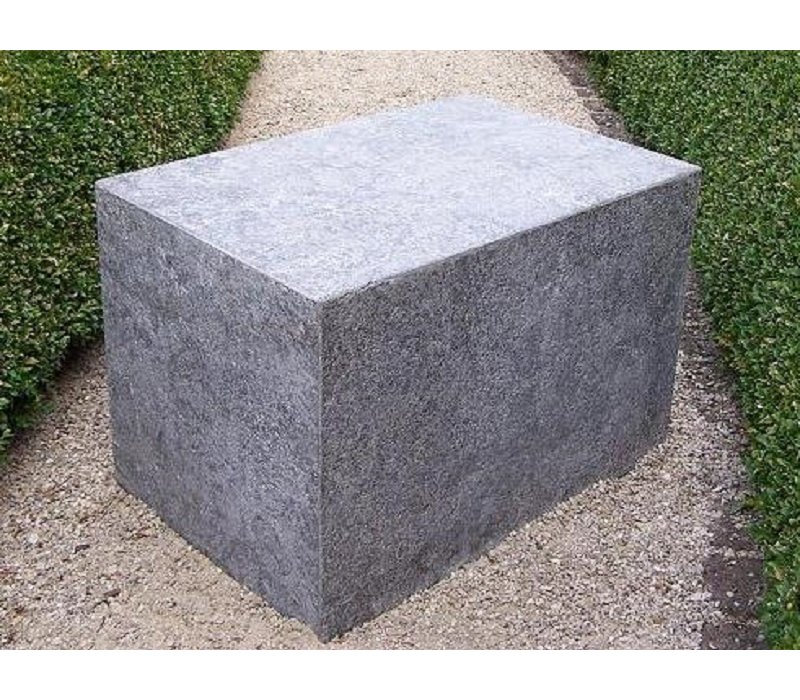 Sokkel: 40x60x40 cm