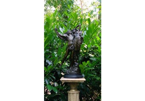 HoA Bronzen Beeld: Dansend Stel