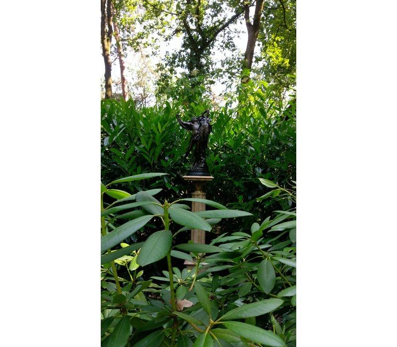 Bronzen Beeld: Dansend Stel