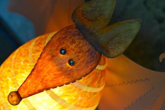Borowski  VAMPY - Light object-4