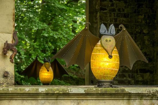 Borowski  VAMPY - Light object-7